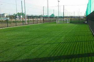 Soccer Pitch, ALSAA Sports Center, Dublin