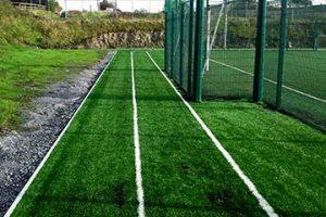 Running Track, Gort, Galway