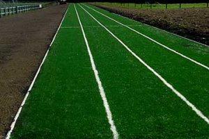 Running Track, Rathkeal, Limerick