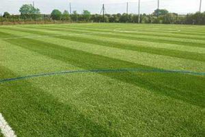 Soccer Pitch, Kilcornan, Limerick