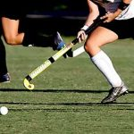 Synthetic Hockey Pitches