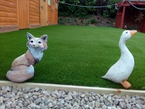 artificial grass Installations in Wexford and Dublin